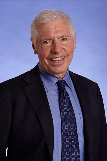 Dr. John Dougherty
