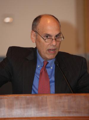 Alan Guttmacher