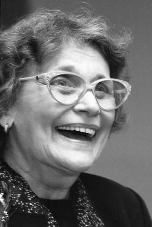 Barbara Seaman