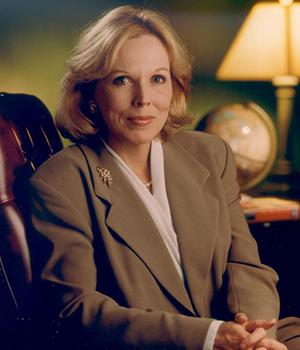 Bernadine Healy, MD