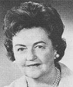 Bernice Eddie