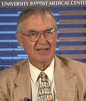 Curt D. Furberg, MD