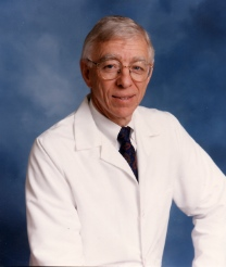 Fred Baughman MD