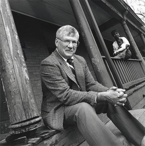 Herbert Needleman, MD