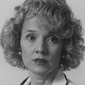 Nancy Olivieri 2