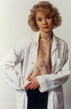 Nancy Olivieri 3