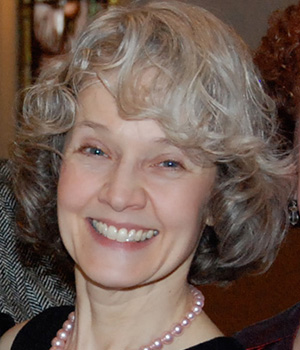 Nancy Olivieri, MD