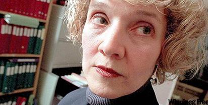 Nancy Olivieri