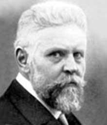Dr Alfred Ploetz