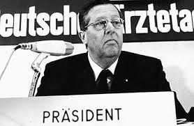 Dr Hans Swering President