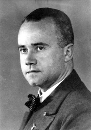 Dr. Ernst Illing