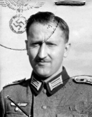Dr. Heinrich Gross