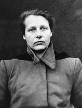 Dr. Herta Oberheuser