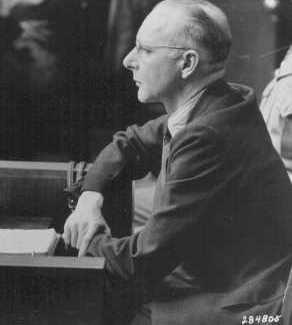 Dr. Victor Brack