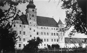 Hartheim Euthanasia Center