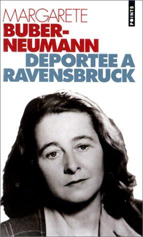 Margarete Buber Newmann