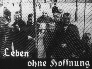 Mental Patients Nazi Doctors Selected for Death