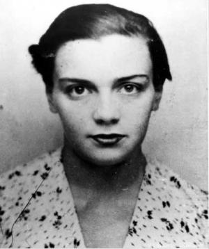 Vera Obolensky