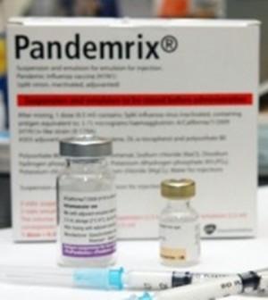 Pandemrix