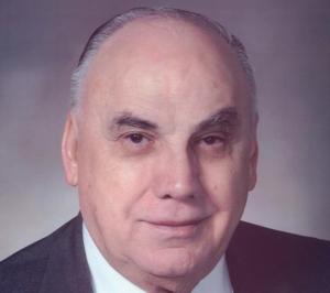 Joseph Matarazzo former APA President / CIA