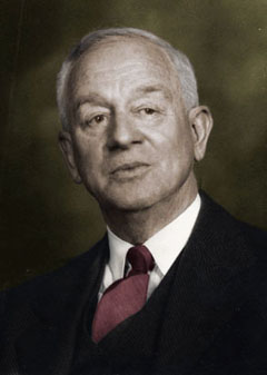 Dr. Francis Payton Rous