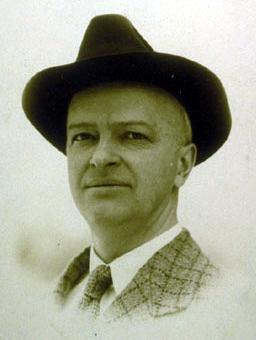 Harry Hamilton Laughlin