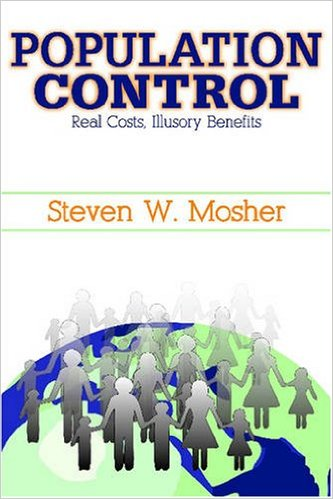 Population Control Real Costs Illusory Benefits -- Mosher