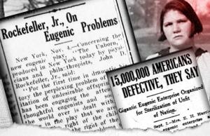 1915 Headlines