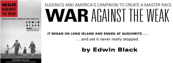 War Against Weak_Began in LI Ended in Auschwitz