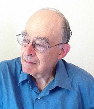 Edward Opton