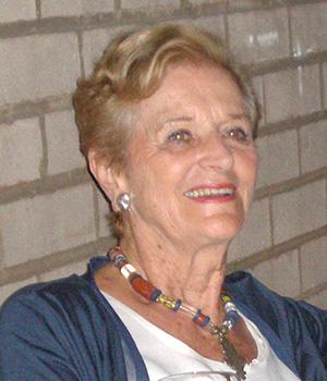 Huguette F. Streuli