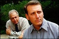 Greg Aller & father Bob