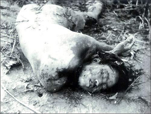 Image result for kill all the captives nanking massacre pic