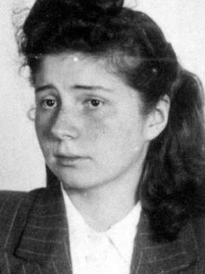 Liane Berkowitz