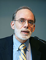 Dr. Paul Applebaum