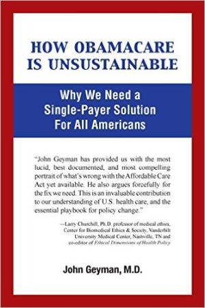 How Obamacare is Unsustainable_Geman 2015