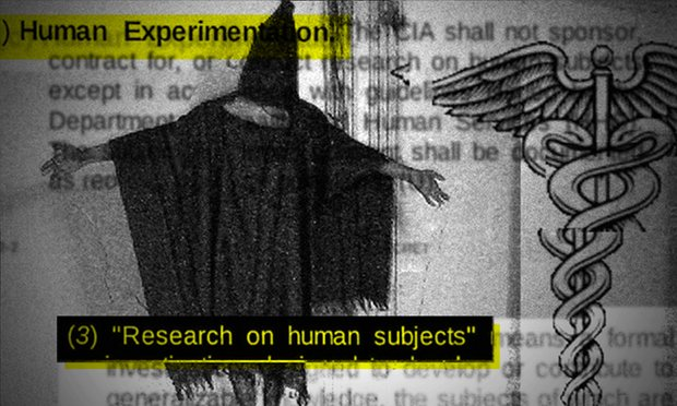 "Experiments in ""Learned Torture Helplessness"""