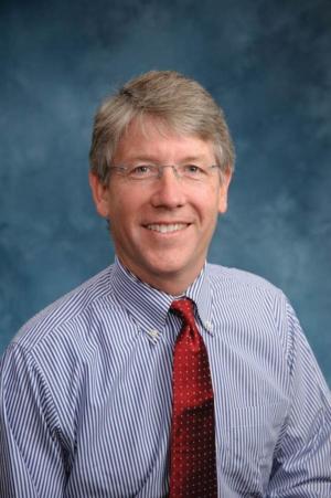 Steve Behnke APA Ethics chief