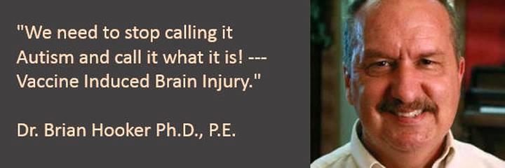 Dr. Brian Hooker