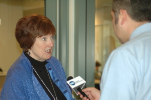 Dr. Judith Pinborough Zimmerman