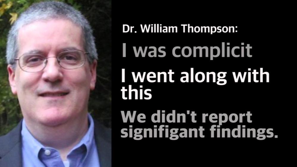 Dr. William Thompson