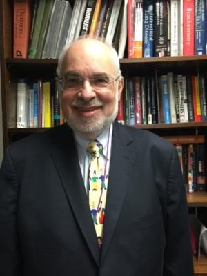 David Egiman, MD, AHRP Board member