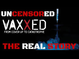 Vaxxed - From Cover-Up to Catastrophe 4