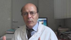 Dr. Gilles Edan