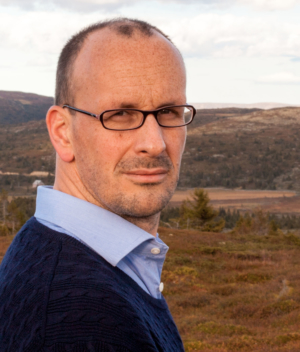 Professor Michael Eddleston