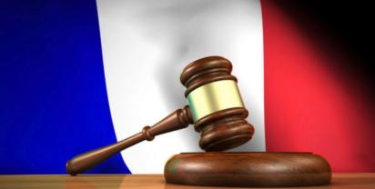 French judiciary