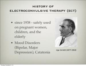 Slide presentation Dr. David Pritz, University of California