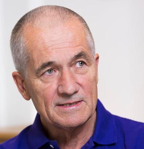 Professor Peter Gotzsche