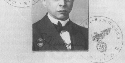 Pof. Julius Hallervorden