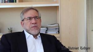 Dr. Steve Hyman